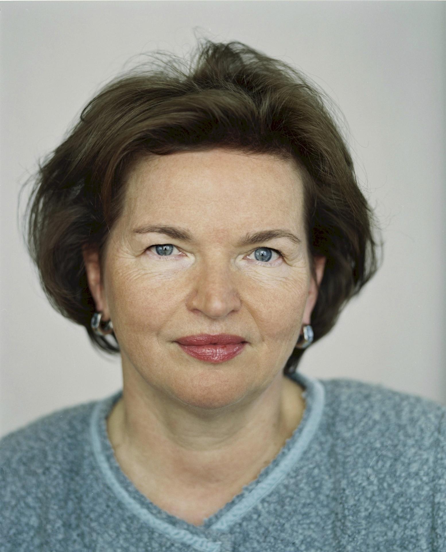 Gertrude Tumpel-Gugerell
