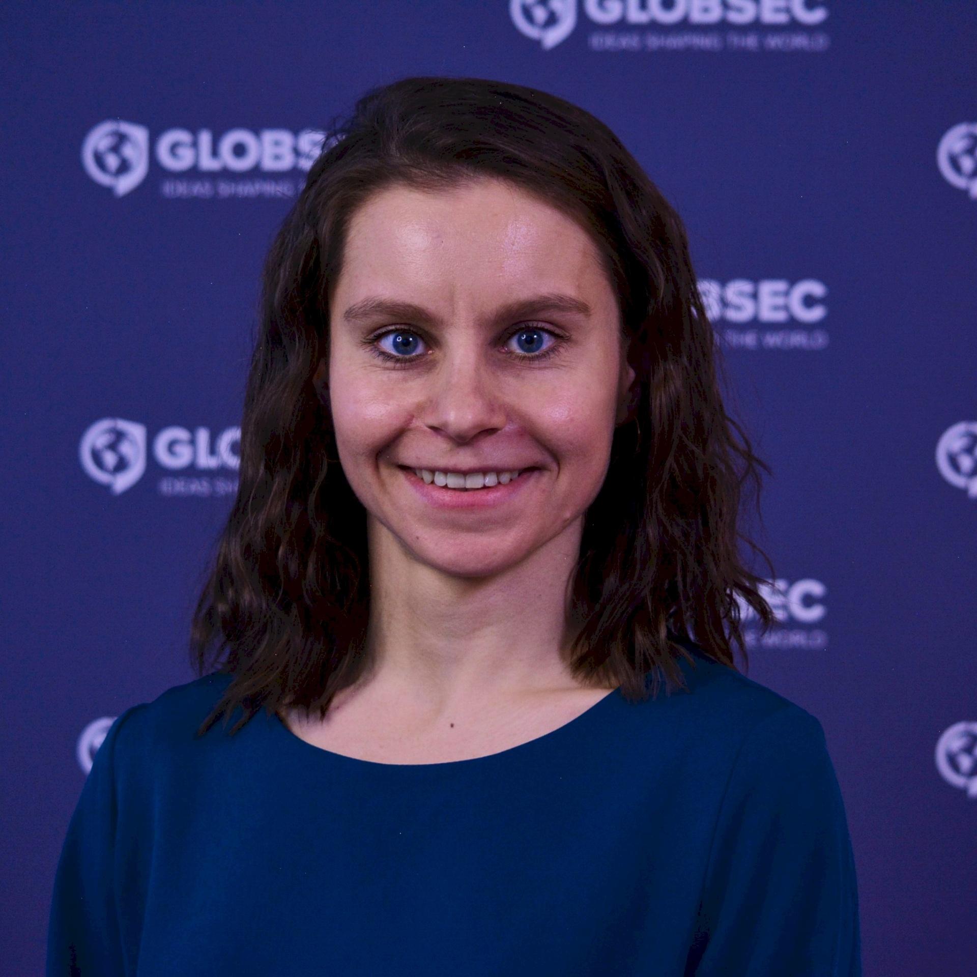 Alena Kudzko