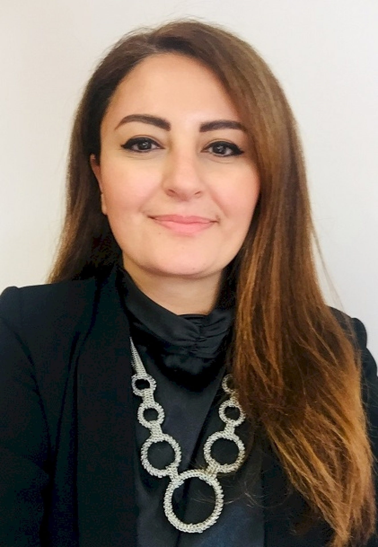 Joyce Hakmeh