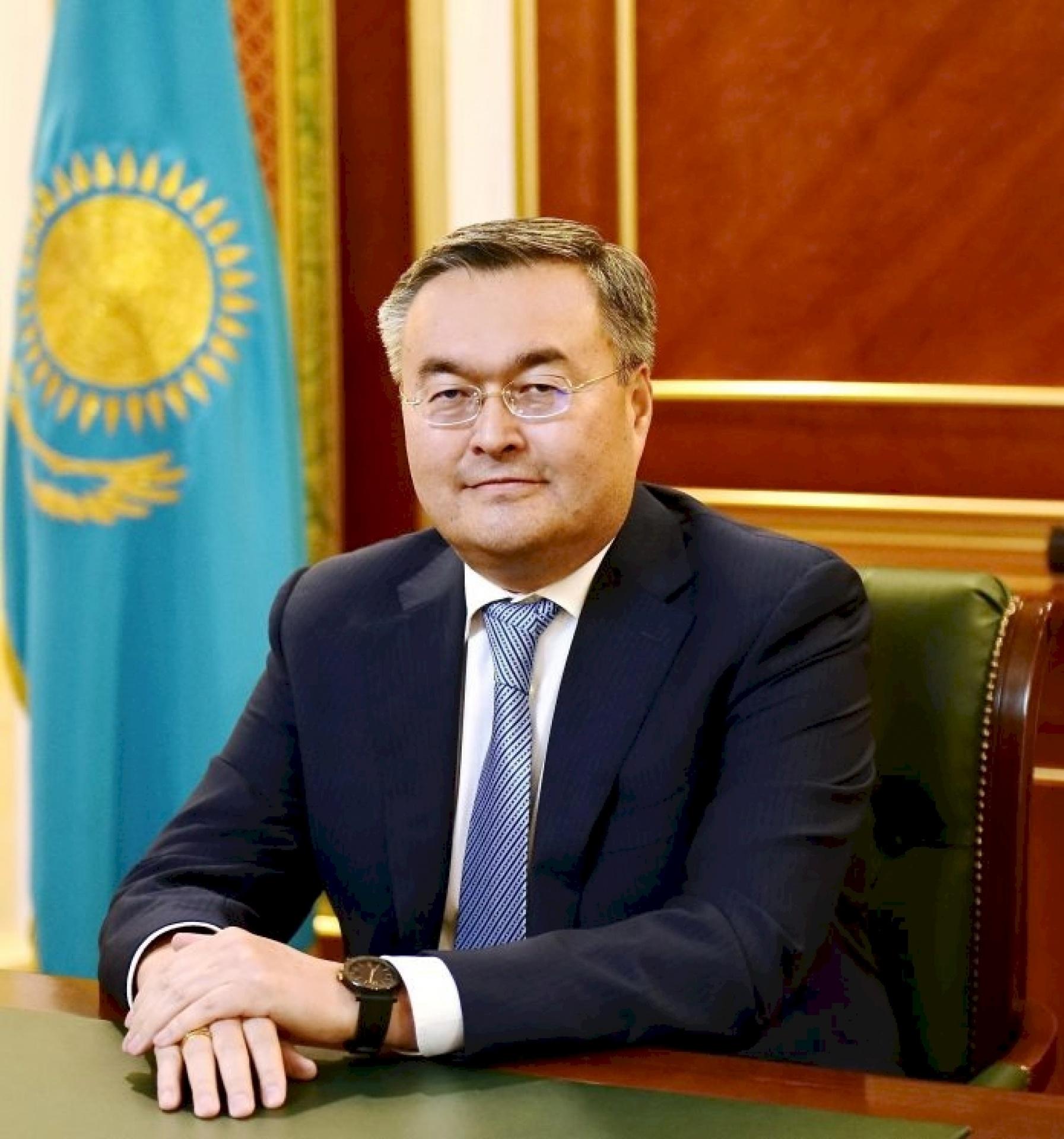 Mukhtar Tileuberdi