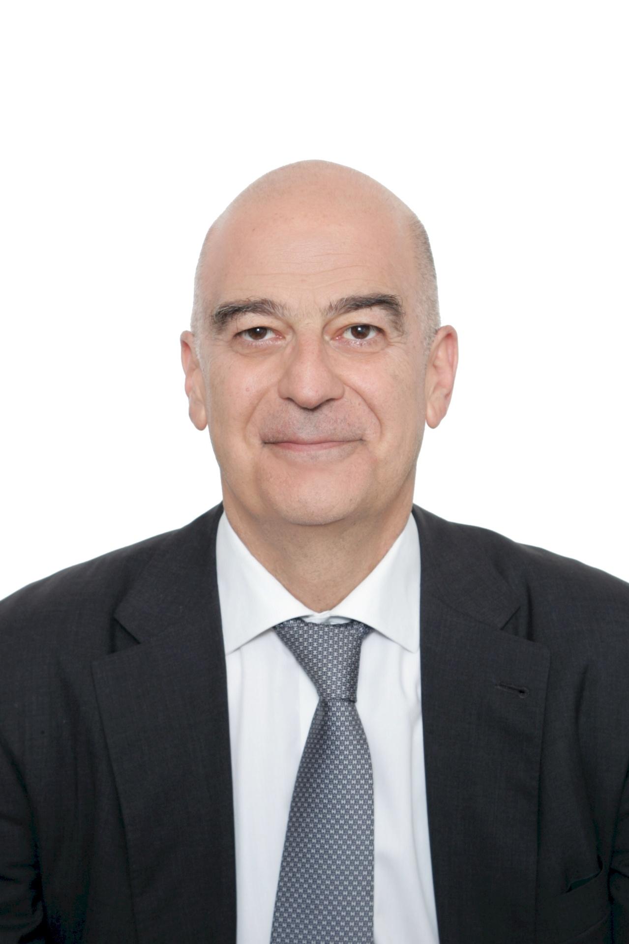 Nikolaos Dendias