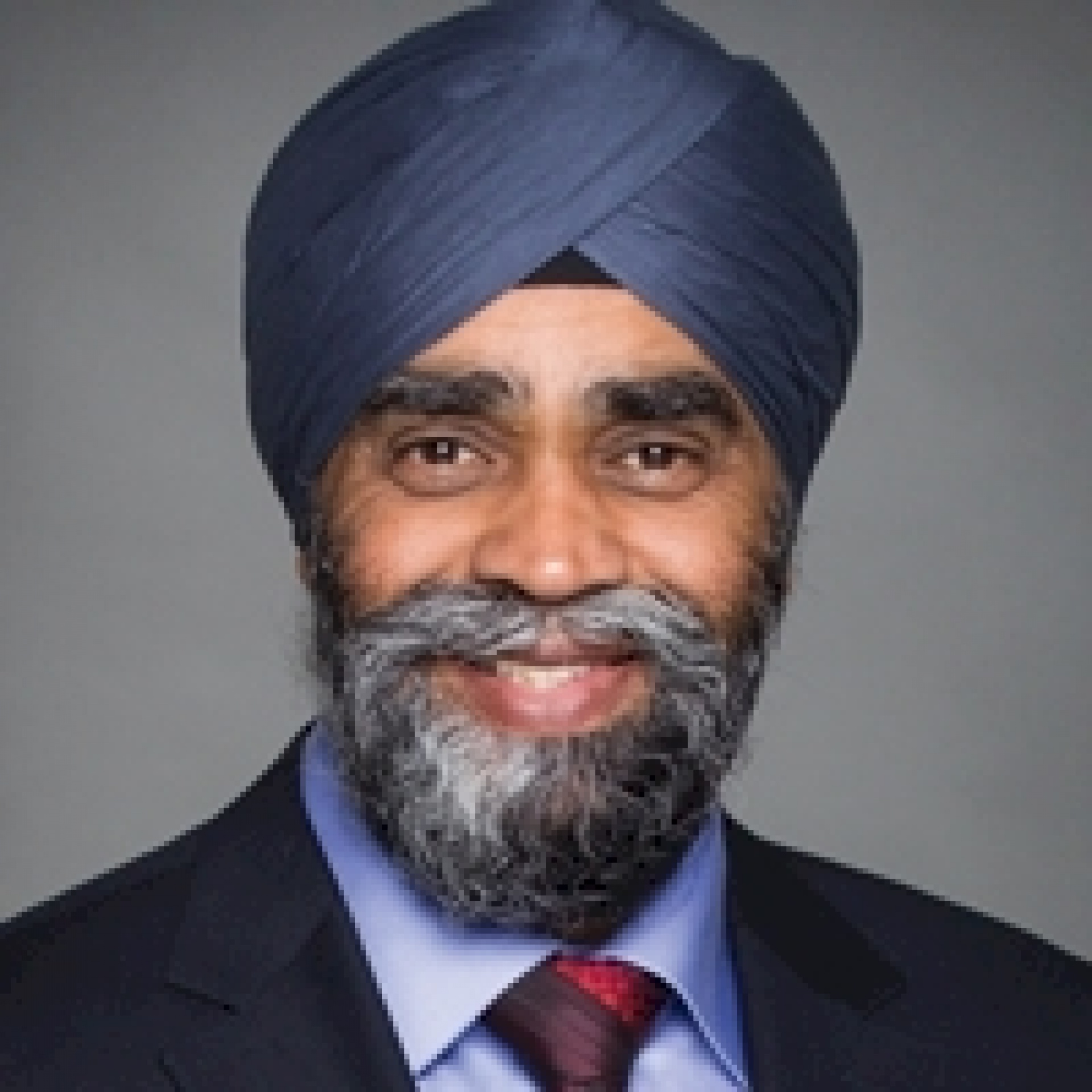 Harjit Singh Sajjan