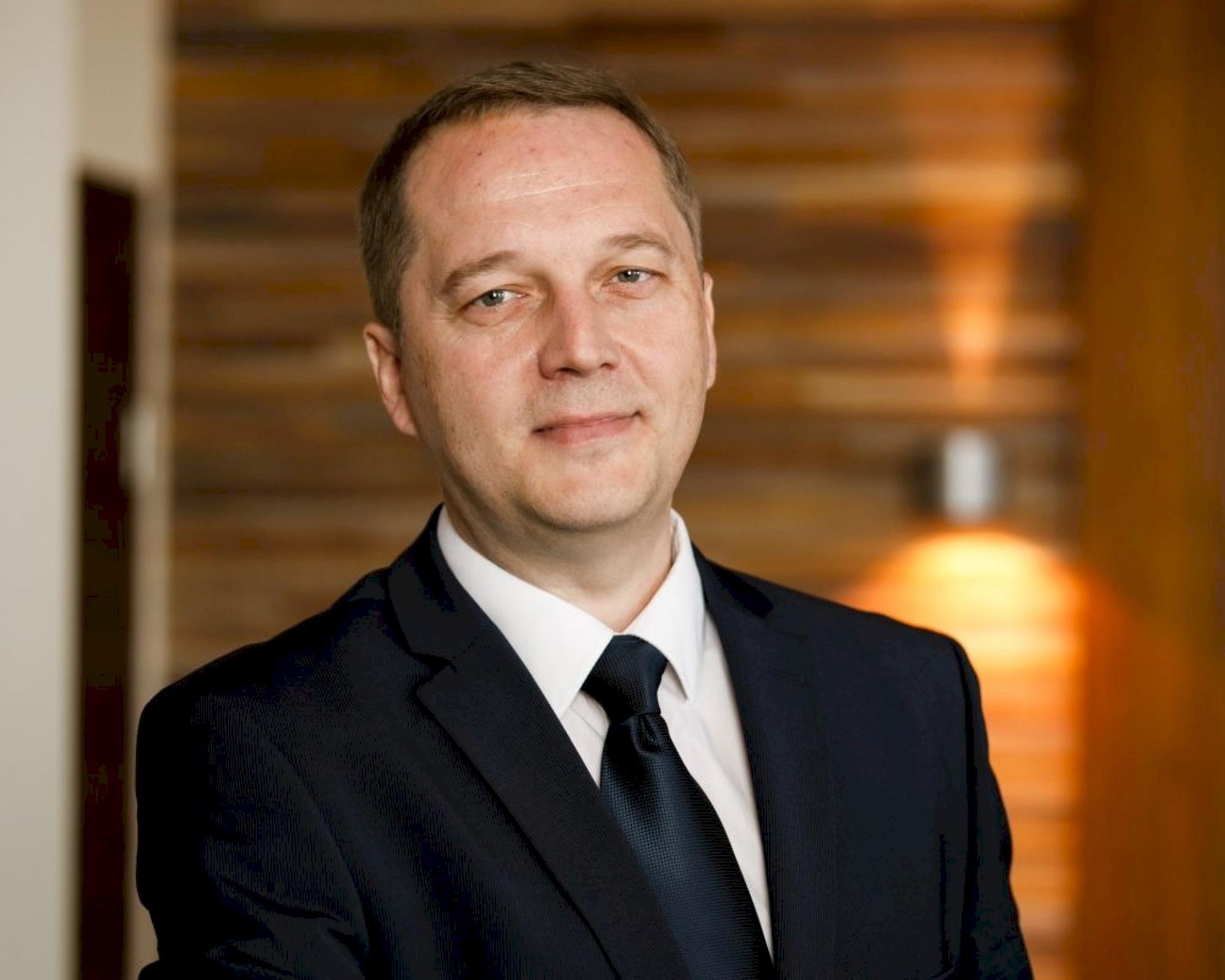 Marek Senkovič